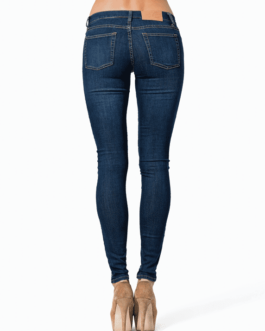Jeans – tight fit